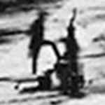 The First Photograph of a Human Being